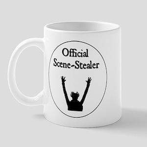 Official Scene-Stealer Mug
