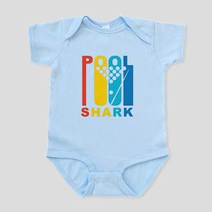 Pool Shark Body Suit