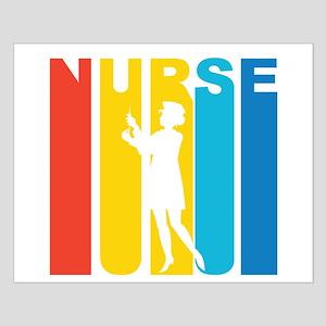 Retro Nurse Posters