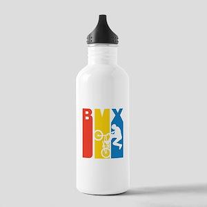 Retro BMX Water Bottle
