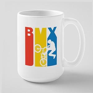 Retro BMX Mugs
