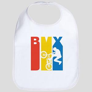 Retro BMX Bib