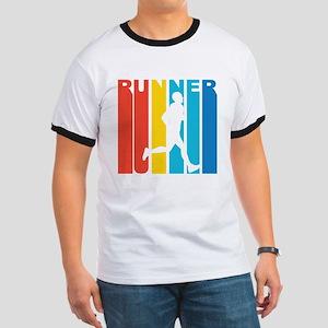 Retro Runner T-Shirt