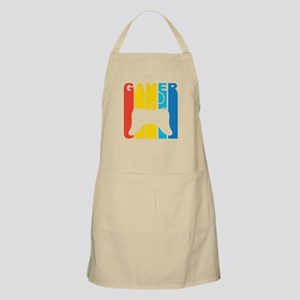 Retro Gamer Apron