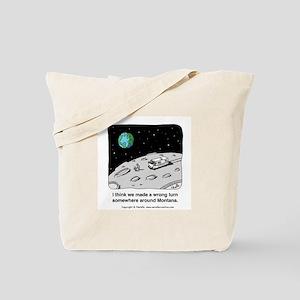 RV Tote Bag