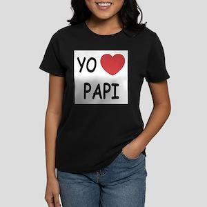 Yo amo papi T-Shirt