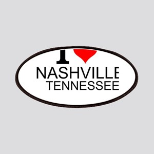 I Love Nashville, Tennessee Patch