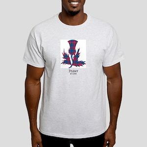 Thistle - Fraser of Lovat Light T-Shirt