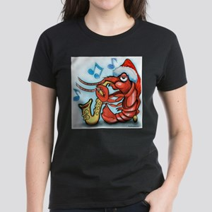Crayfish Xmas Tee T-Shirt