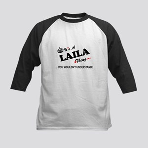 LAILA thing, you wouldn't understa Baseball Jersey