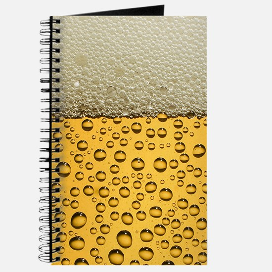 Beer Funny Drinking Party Journal