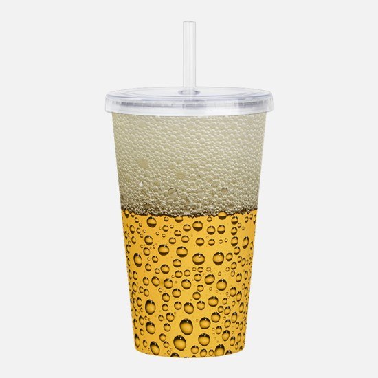 Beer Funny Drinking Pa Acrylic Double-wall Tumbler