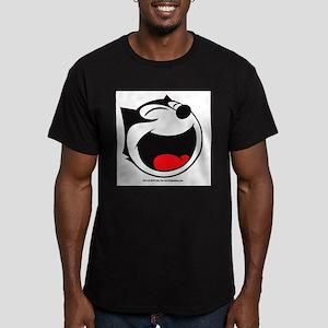 Laughing Felix T-Shirt