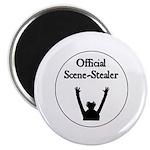 Official Scene-Stealer Magnet