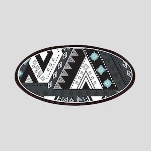 Native Pattern Patch