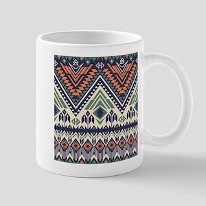 Native Pattern Mug