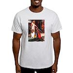 Accolade / Collie (s&w) Light T-Shirt