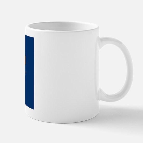 St Helena Flag Mug