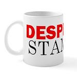 Desperate Stamper Mug