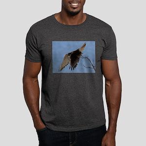 Smallest Falcon Dark T-Shirt