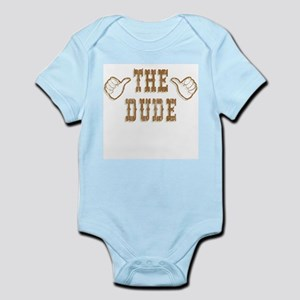 The Dude Body Suit