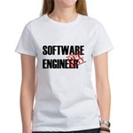 Off Duty Software Engineer Women's T-Shirt