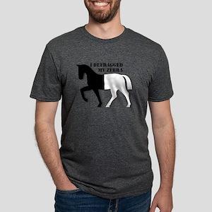 Defragged Zebra T-Shirt