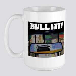 ULTIMATE CAR CHASE! Large Mug