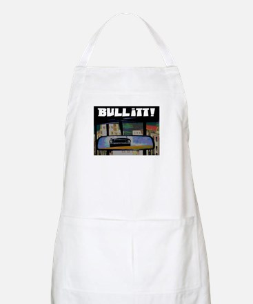ULTIMATE CAR CHASE! BBQ Apron
