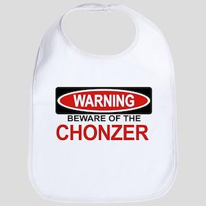 CHONZER Bib