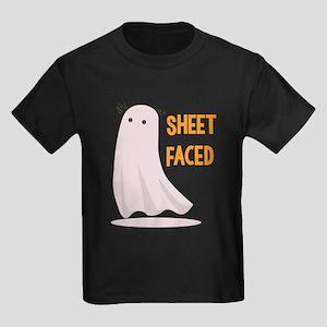 Sheet Faced T-Shirt