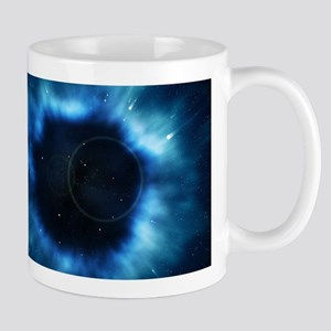 Black Hole & Companion Star - Mug