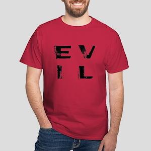 Vintage Evil Dark T-Shirt