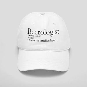 Beerologist Cap