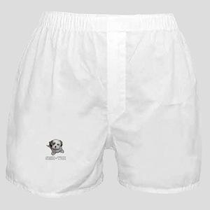 Shih-Tzu Boxer Shorts