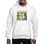 Burdock Hooded Sweatshirt