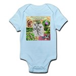 Burdock Infant Creeper