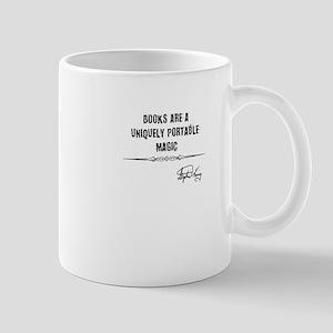 Stephen King On Books Mugs