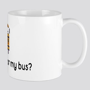 Trailer or Bus Mug