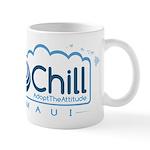 bChill Maui 11 oz Ceramic Mug