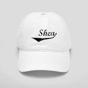 Shea Vintage (Black) Cap