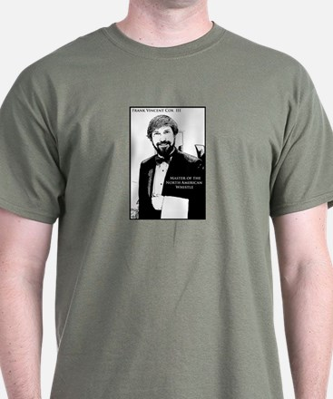 The Whistler T-Shirt