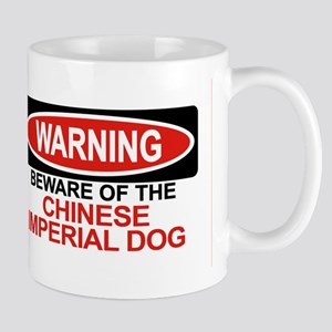 CHINESE IMPERIAL DOG Mug