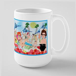 Senior Resort Mug