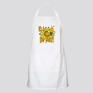 It's A Bee Thing BBQ Apron