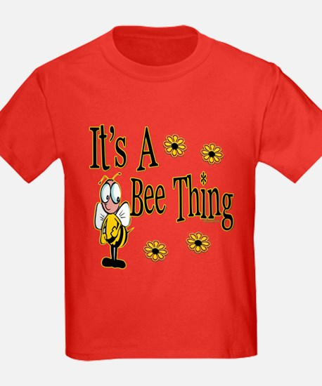 Bee Thing! T
