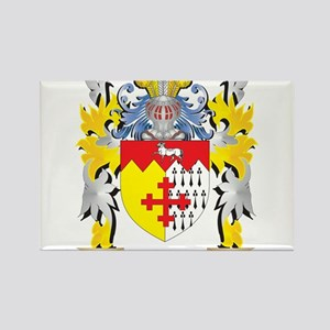 Farrelly Coat of Arms - Family Crest Magnets