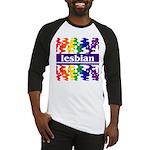 lesbian Baseball Jersey