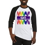 gay Baseball Jersey