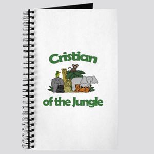 Cristian of the Jungle Journal